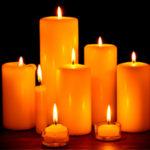 Acenda uma vela