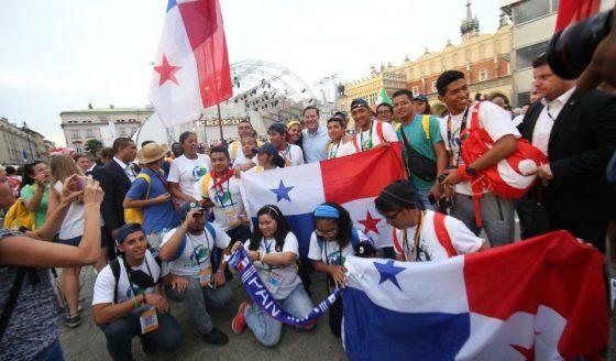 O Panamá que espera o Papa Francisco