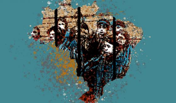 Relatório da Pastoral Carcerária mostra que tortura é institucionalizada no Sistema Penal