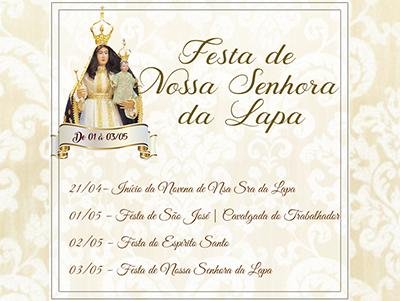 Festa de Nossa Senhora da Lapa