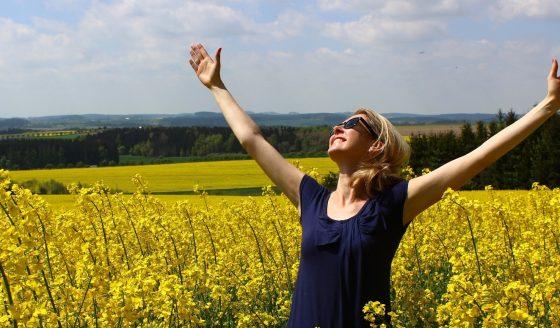 Como as nossas imperfeições podem nos proporcionar um espírito de gratidão