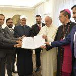 Casa Santa Marta: primeira reunião do Comitê para a Fraternidade Humana