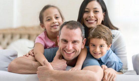 Existe uma família perfeita?