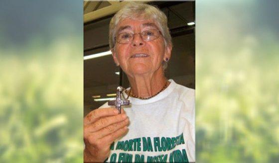 Quinze anos da morte da missionária irmã Dorothy Stang