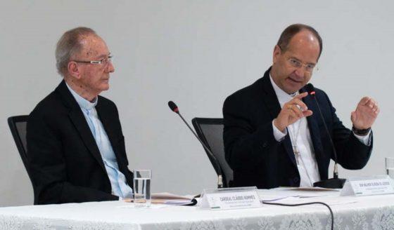 O que se diz para a Amazônia, serve para a Igreja inteira: reconstruir a nossa profecia