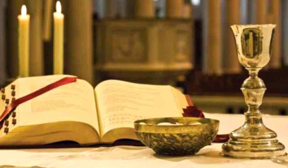 Normas para participação nas Missas