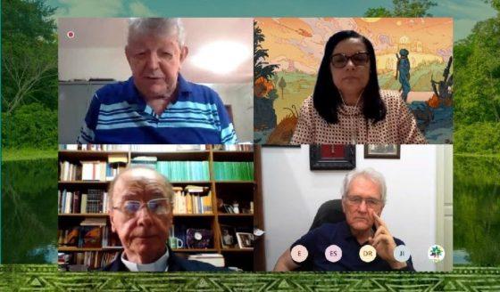 """Comissão Especial para a Amazônia prepara Campanha """"A Amazônia precisa de Você"""""""