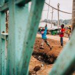 Santa Sé: mais cooperação internacional em relação aos deslocados internos