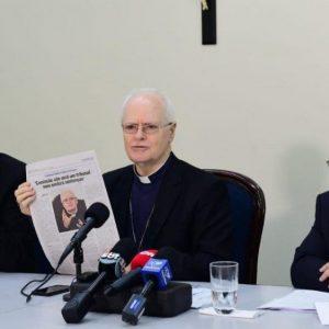 Cardeal Scherer entre os novos membros do Conselho para a Economia