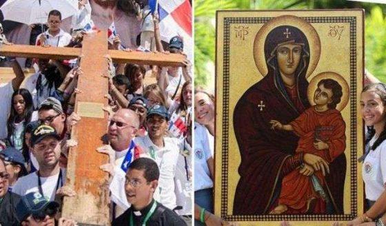Delegação portuguesa receberá símbolos da JMJ no próximo domingo, no Vaticano