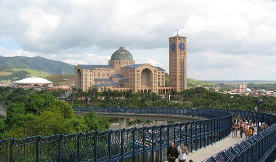 Reitores de Santuários do Brasil se reunirão em Florianópolis em 2021